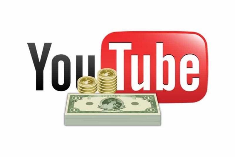 HỎI cách KIẾM TIỀN trên Youtube bằng lượt view như thế nào?