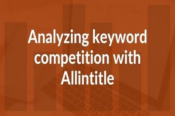 chức năng của allintitle là gì