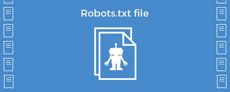file robot txt là gì