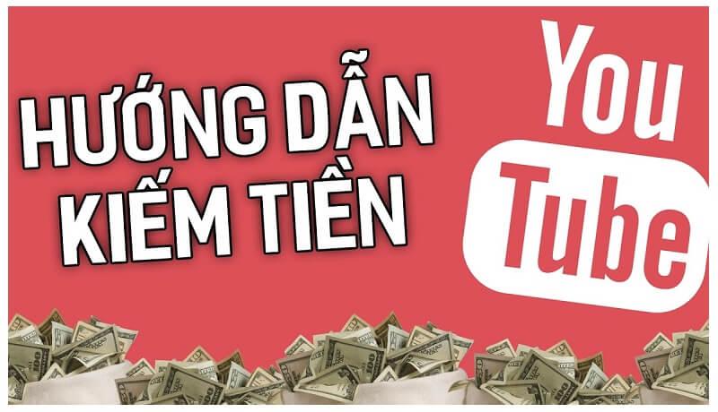 kiem tien online voi youtube